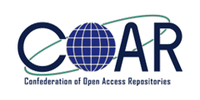 Confederation of Open Access Repositories's logo