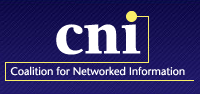 Coalition for Networked Information's logo